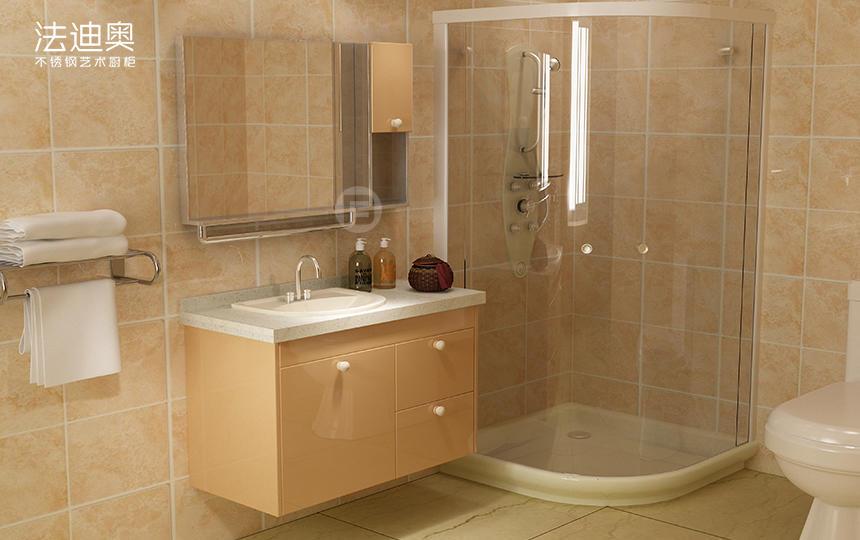 浴室柜系列—浴室柜 BSYG-03