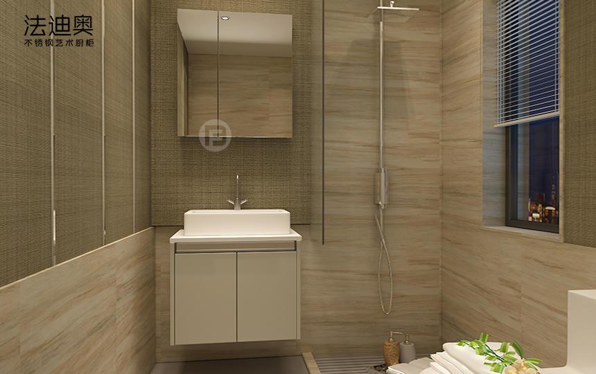 浴室柜系列—浴室柜 BSYG07