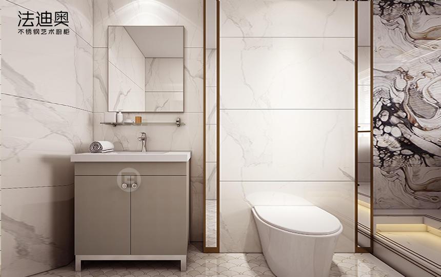 浴室柜系列—浴室柜 BSYG10