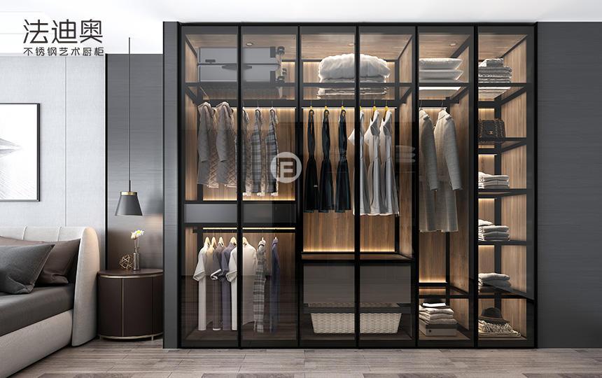 衣柜CR013