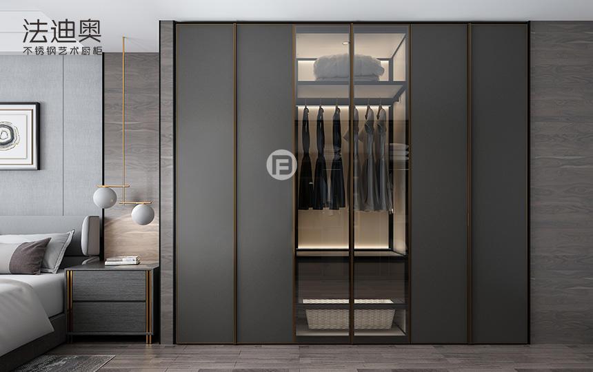 衣柜CR013-1