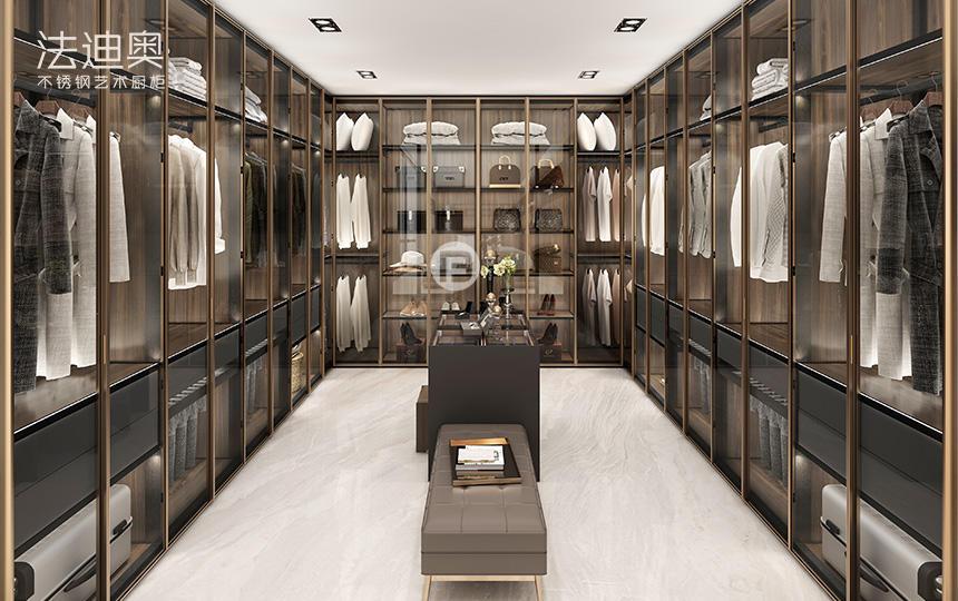 衣柜CR015