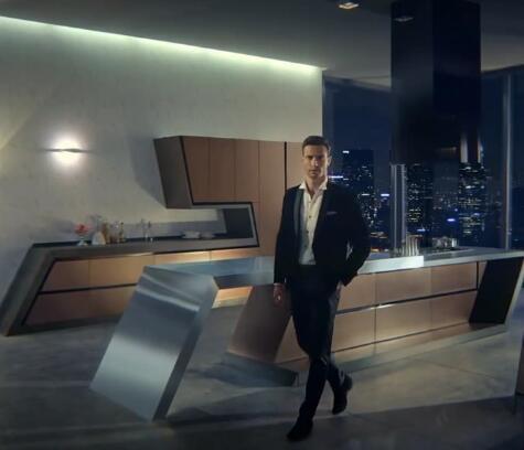 品牌广告CCTV-2018新版LOGO